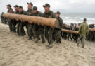6 Out Of 7 Female Marine Corps Recruits Fail Physical Fitness Tests For Combat