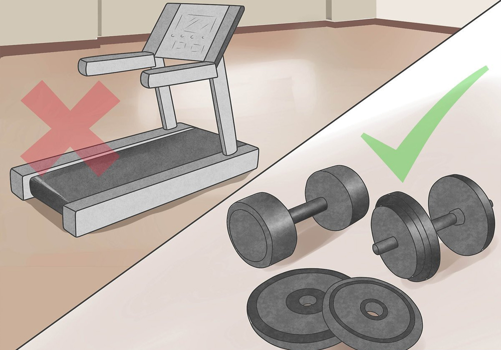 New And Used Exercise And Fitness Equipment