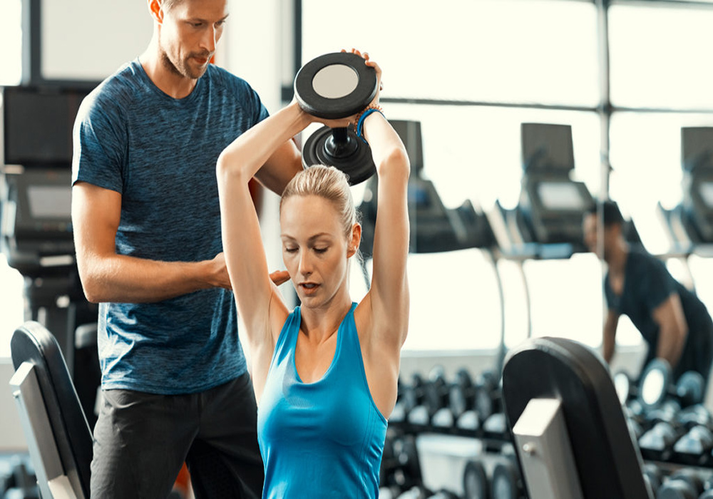 The Role Of A Personal Trainer