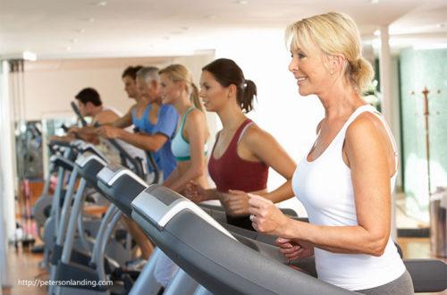 Cardiac Fitness