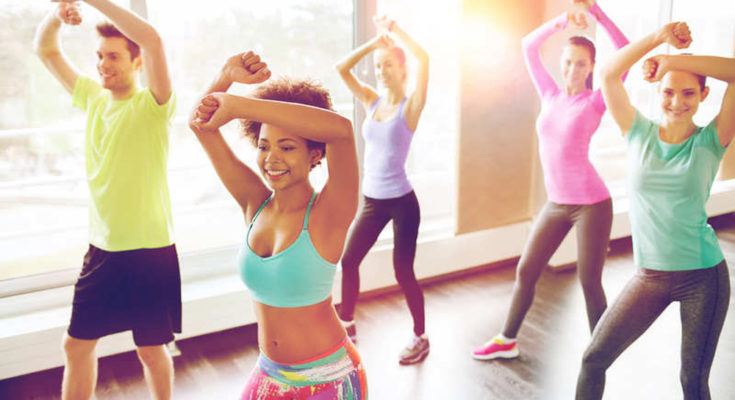 Aerobic Exercise And Weight Loss