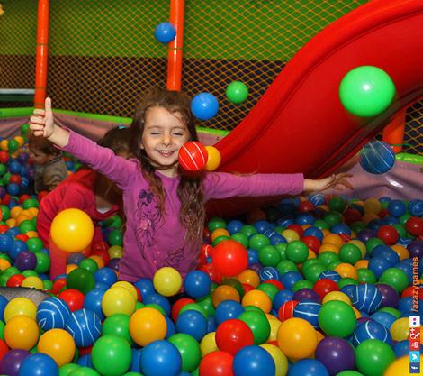 Free Fitness Ideas For Children