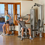 Hire Fitness Equipment