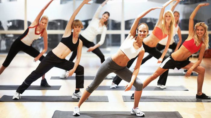 Interval Training To Improve Fitness