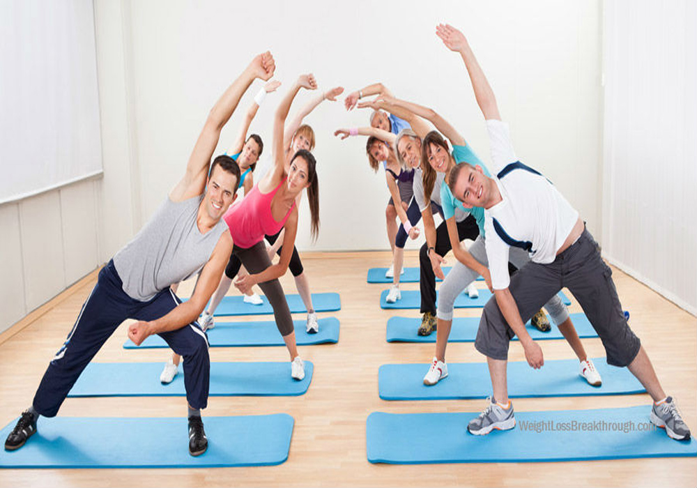 Aerobic Exercise Definition Examples & Benefits