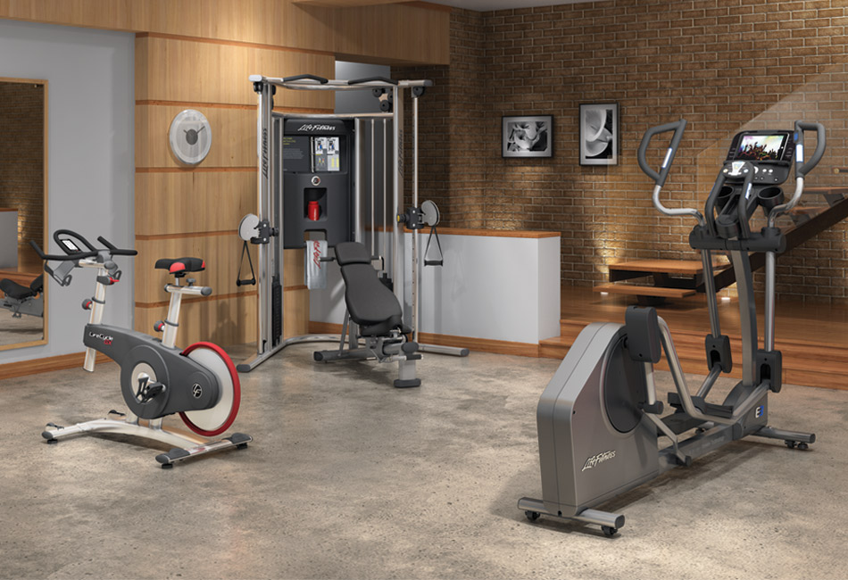 4 Inquiries to Ask Oneself Before You Acquire Your Home Fitness Equipment