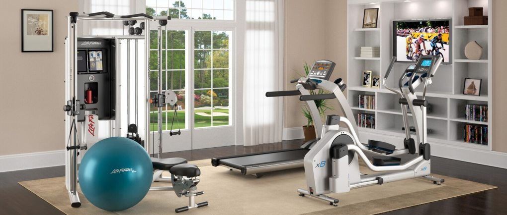 Home Fitness Equipment – Every little thing You must Know About Home Exercise Equipment