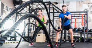 Compact Body Weight Workouts Vs Circuit Workouts With Machines