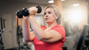 Physical Fitness May Reverse Or Prevent Diabetes
