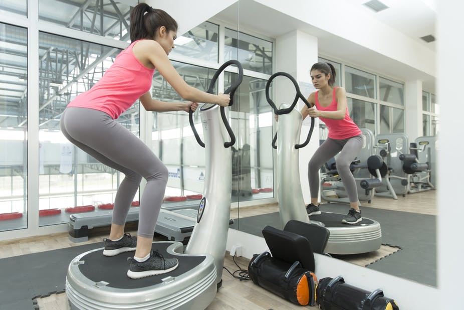 The Importance of Physical Fitness for Weight Loss