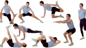 Aerobic Fitness - The Benefits Attributed to Aerobic Fitness