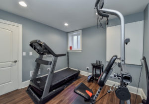 Buying Fitness Gear for a Residence Gym