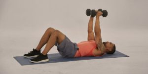 How to Get a Perfect Body - Three Simple Exercises