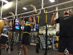 Physical Fitness Trainers Have Excellent Job Prospects