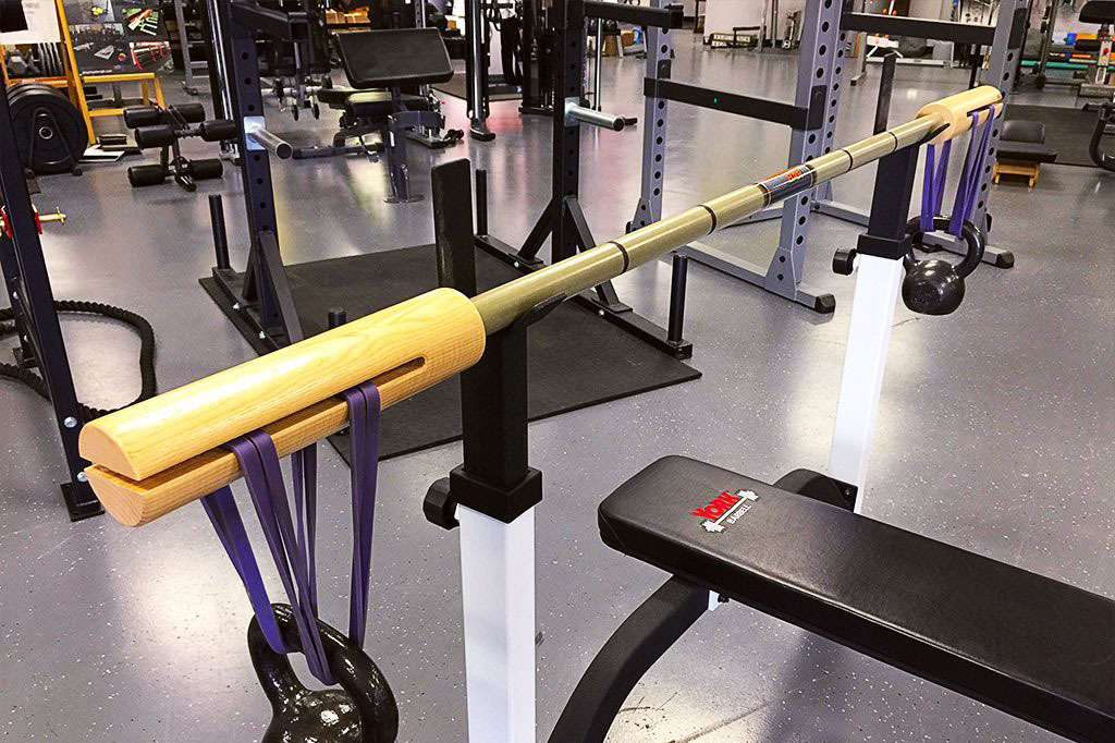 The Best Home Gym Exercise Equipment