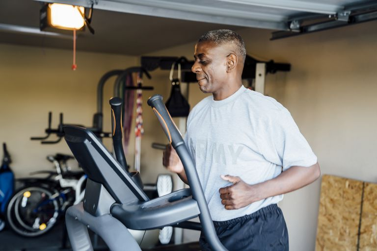 Why Fitness Equipment at Property is actually a Healthful Decision