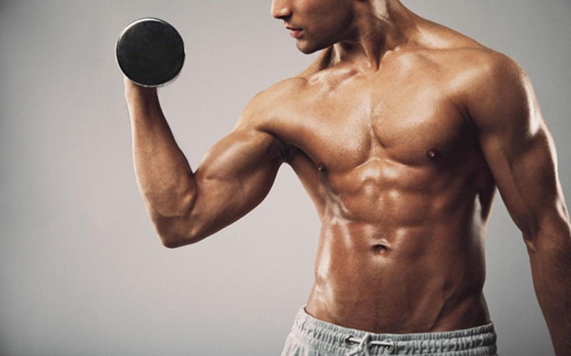 The 5 Steps That Will Take You To a Perfect Body