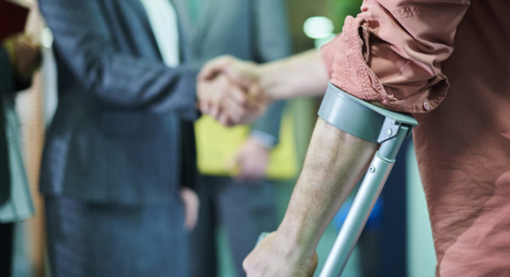 A Personal Injury Lawyer Knows The Law