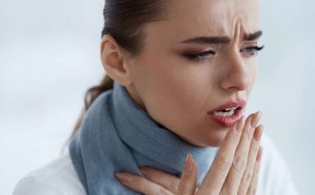 Acute Bronchitis - Main Causes, Signs, and Symptoms