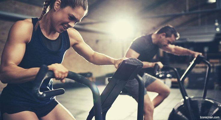 1 Way to Do Cardio Without the need to Operating!