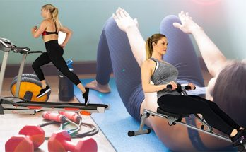 4 Significant Factors You should Consider Ahead of Shopping for Cardio Exercises Equipment