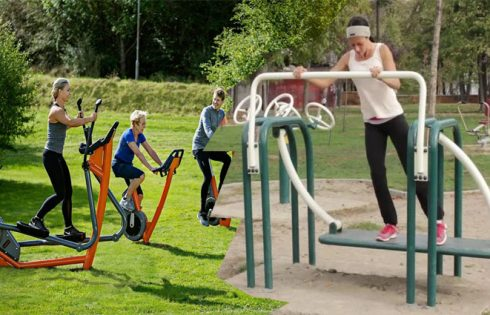 Outdoors Fitness Activities - Should You Be Trying To Stay Fit, Handle And Shed Weight