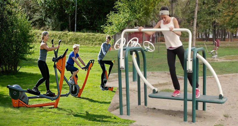 Outdoors Fitness Activities – Should You Be Trying To Stay Fit, Handle And Shed Weight